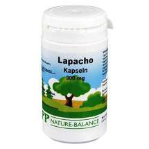 Produktbild Lapacho Kapseln