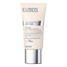 Eubos Anti-Age Hyaluron Anti-Pigment Handcreme LSF 15