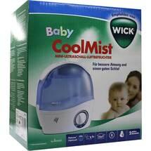 Produktbild WICK Mini Ultraschall Luftbefeuchter