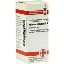 Anisum Stellatum C 6 Globuli
