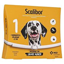 Produktbild Scalibor Protectorband 65 cm vet. (für Tiere)