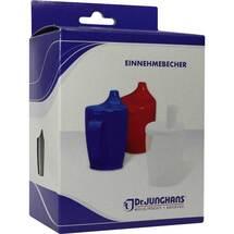 Produktbild Einnehmebecher mit beweglicher Trinktülle 4mm