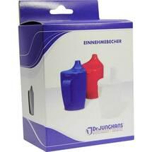 Produktbild Einnehmebecher mit beweglicher Trinktülle 4 + 12mm