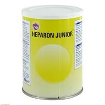 Heparon junior Pulver