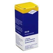 Produktbild ED 84 Emulsion