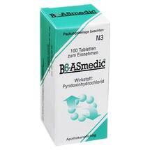 Produktbild B6 Asmedic Tabletten