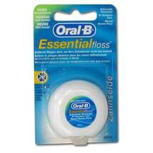 Produktbild ORAL B Zahnseide gewachst mi