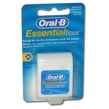 Produktbild ORAL B Zahnseide ungewachst