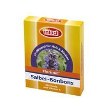 Florimel Salbeibonbons mit Vitamin C