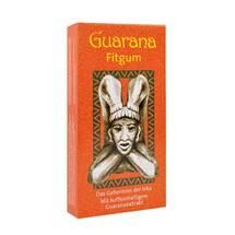 Guarana Fitgum Blisterpack.Kaudragees
