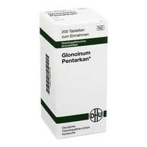 Glonoinum Pentarkan Tabletten