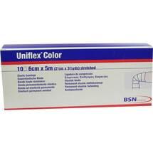 Produktbild Uniflex Universal rot 5mx6cm