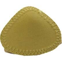 Produktbild Augenklappe mit Bindeband sand