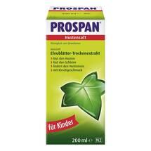 Produktbild Prospan Hustensaft