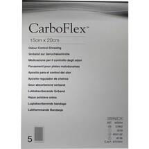 Produktbild Carboflex 15x20 cm