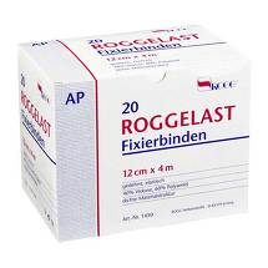 Roggelast Fixierbinden 4mx12
