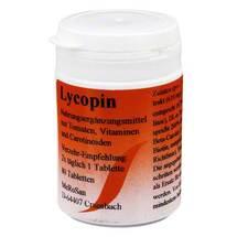 Produktbild Lycopin Tabletten