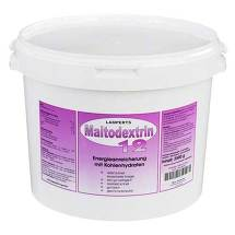 Produktbild Maltodextrin 12 Lamperts