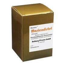 Mariendistel Bioxera Kapseln