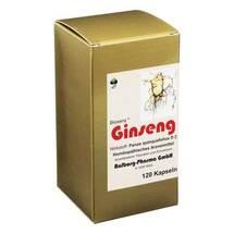 Produktbild Ginseng Bioxera Kapseln