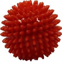Produktbild Igelball 9cm rot
