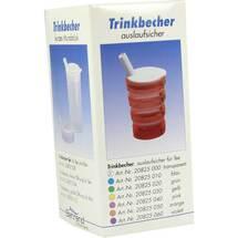 Produktbild Trinkbecher auslaufsicher