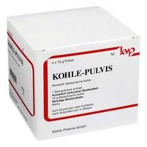 Produktbild Kohle pulvis Pulver