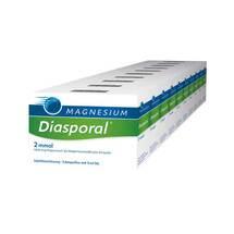Produktbild Magnesium Diasporal 2 mmol Ampullen