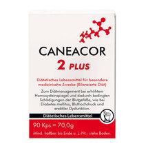 Caneacor 2 plus Kapseln