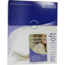 Produktbild Belsana Micro K2 AD kurz 3 honig ohne Spitze
