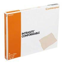 Produktbild Intrasite Conformable Gelkompr.10x10cm