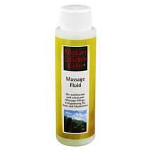 Produktbild Allgäuer Latschenkiefer Massage Fluid