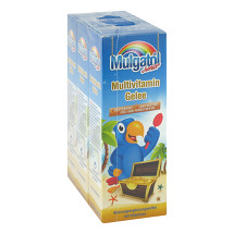 Produktbild Mulgatol Junior Gel