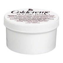 Produktbild Coldcreme Nr.2 Calcium phosphoricum