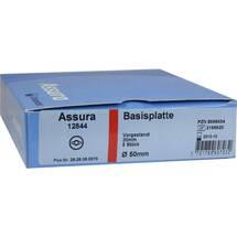 Produktbild Assura Basisplatten 50 / 30mm