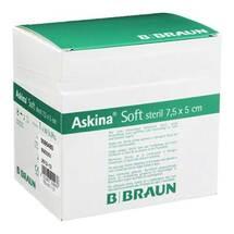 Produktbild Askina Soft Wundverband 5x7,