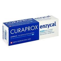 Produktbild Curaprox enzycal 950 Fluorid extra milde Zahnpasta