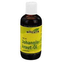 Produktbild Johanniskraut Öl
