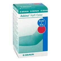 Produktbild Askina Haftbinde Color 8cmx4