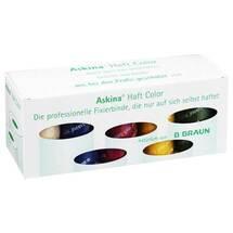 Produktbild Askina Haftbinde Color Sorti