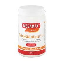 Produktbild Megamax Trinkgelatine Pulver