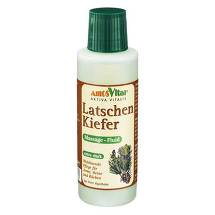 Latschenkiefer Massage Fluid