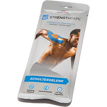 Produktbild Bort Strengthtape Schulter
