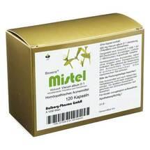 Mistel Bioxera Kapseln