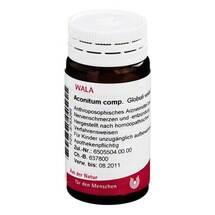 Aconitum comp. Globuli