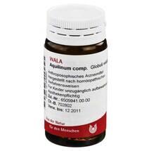Aquilinum comp. Globuli