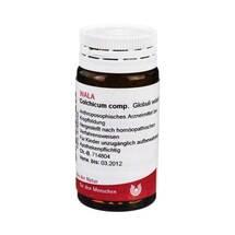 Produktbild Colchicum comp. Globuli