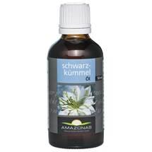 Schwarzkümmelöl AE mit Vitamin E