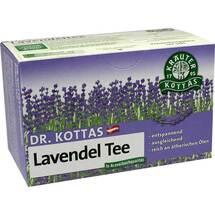 Dr. Kottas Lavendeltee Filterbeutel