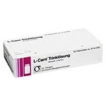 Produktbild L-Carn Trinklösung